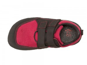Puck Red/Black Unisex Size 25-29 – Bild $_i