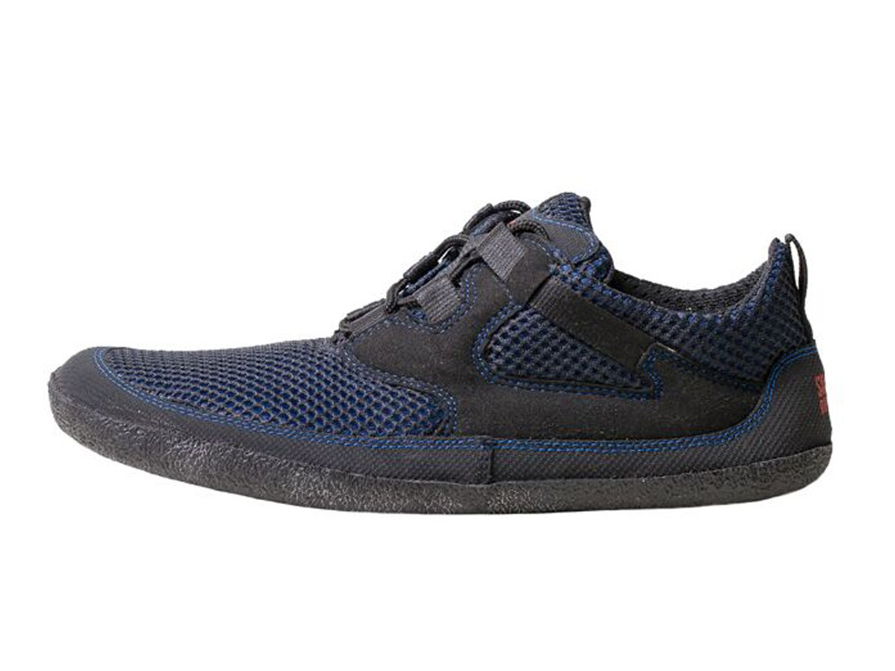 Sole Runner Pure 2 Blue/Black Unisex
