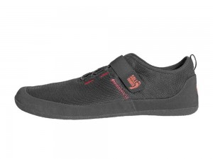 FX Trainer 3 Black/Red Unisex – Bild $_i