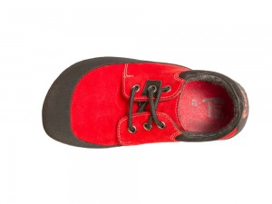 Pan Red/Black Unisexschuh Gr. 25-29 – Bild $_i