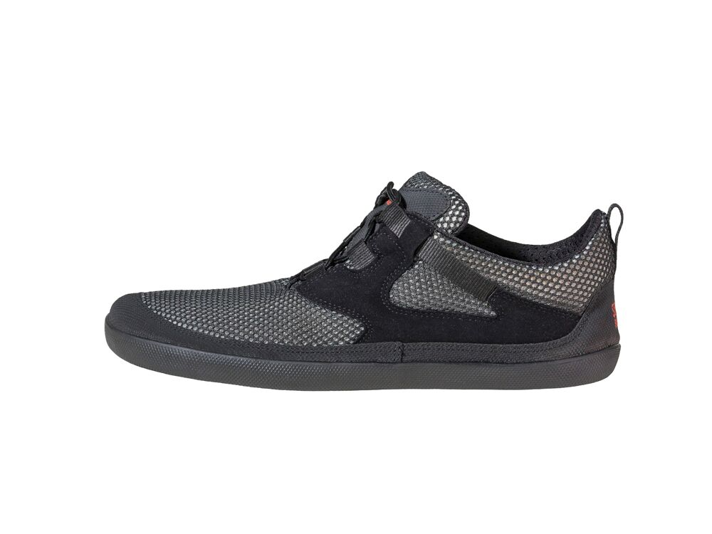 Pure 3 Sneaker Grey/Black Unisexschuh