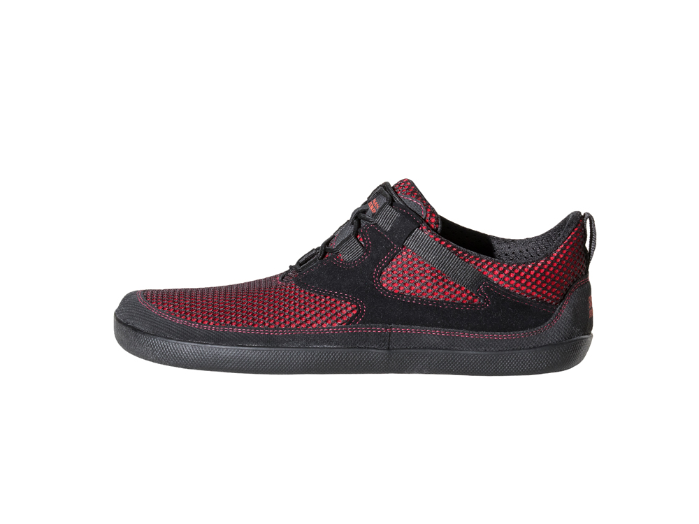 Pure 3 Limited Edition Red/Black Unisexschuh