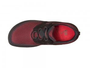 Pure 3 Limited Edition Red/Black Unisexschuh  – Bild 2